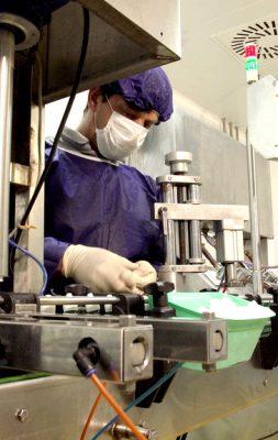 تولید نانو کیمیا یزد