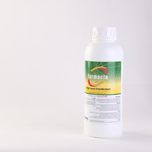 محصول ضد عفونی کننده سطح